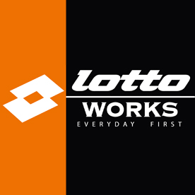 LOTTO WORKS LOGO