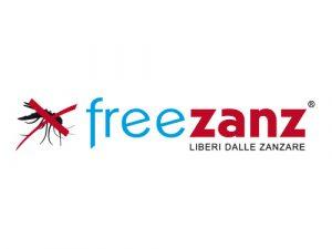 FREEZANZ LOGO