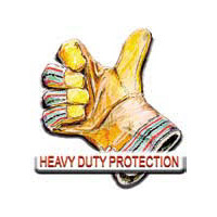 HEAVY DUTY PROTECTION LOGO