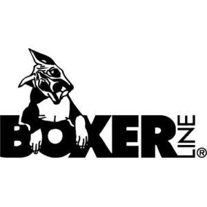 boxer line logo